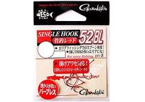 Gamakatsu Single Hook 52BL
