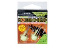 Gamakatsu Wind Master Round D Head Night light