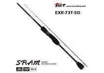 TICT  SRAM EXR-73T-SIS