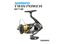 Shimano 20 Twin Power 3000MHG