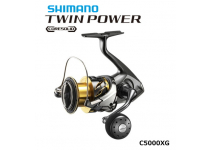 Shimano 20 Twin Power C5000XG