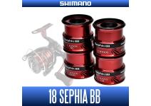 Шпуля Shimano 18 Sephia BB