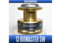 Шпуля Shimano 13 Biomaster SW 10000