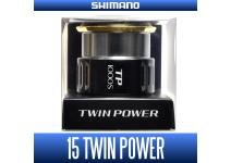 Шпуля Shimano 15 Twin Power 1000S
