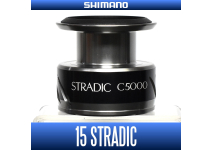 Шпуля Shimano 15 Stradic C5000