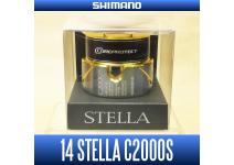 Шпуля Shimano 14 Stella C2000S