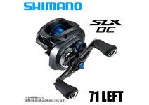 Shimano 20 SLX DC 71