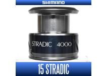 Шпуля Shimano 15 Stradic 4000