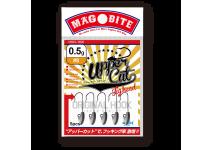 Magbite Upper Cut Jighead MB01 #8