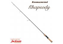 Jackson 21 Kawasemi Rhapsody KWSM-S411UUL