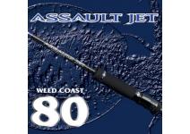Xesta Assault Jet Weed Coast 80