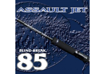 Xesta Assault Jet  Blind Break 85