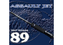 Xesta Assault Jet  Deep Trailer 89
