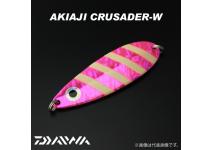 Daiwa Akiaji Crusader-W Zebra Pink