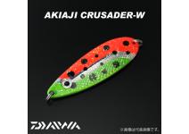 Daiwa Akiaji Crusader-W Dot GSR