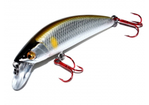 Ito Craft Emishi Minnow 50S Type-II  #AU