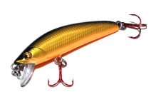 Ito Craft Yamai Minnow 50S Type-II  #BG
