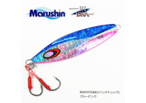 Marushin Pentatonic Blue Pink