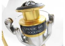 Shimano 18 Stradic SW 5000XG