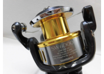 Shimano 15 Twin Power SW 6000HG