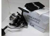 Daiwa 18  Pro Cargo SS ENTO 4500
