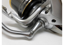 Shimano 18 Surf Leader CI4+ 35 fine thread spec