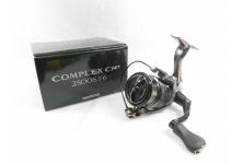 Shimano 17 Complex CI4+ C2500S F6HG
