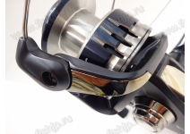 Shimano 20 Stradic SW 6000PG