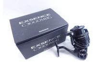 Shimano 17 Exsence C3000MHG