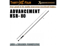 Thirty34Four Advancement  HSR-80