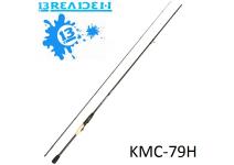 Breaden 19 SWG Monster Calling KMC-79H