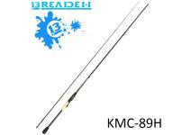 Breaden 19 SWG Monster Calling KMC-89H