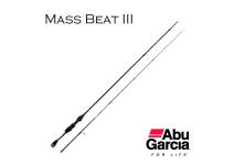 Abu Garcia Mass Beat III MBS-634L