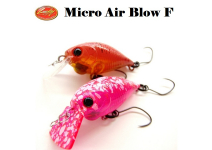 Lucky Craft Micro Air Blow F