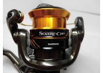Shimano 17 Soare CI4+  500S