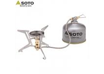 Газовая горелка SOTO FUSION Trek  SOD-330