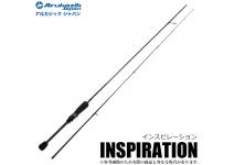 Arukazik Japan INSPIRATION S63 Jack Upper