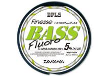 Daiwa BASS Fluoro Type-Finesse 160m