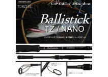Yamaga Blanks Ballistick 94M TZ/NANO