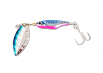 Daiwa SPINNER Z  Avalon Blue/Pink