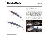 Smith Haluca 125S
