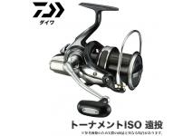 Daiwa 17 Tournament ISO 6000 Entoh
