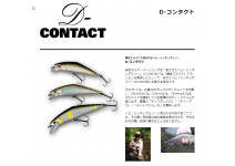 Smith D-Contact 50