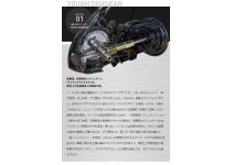 Daiwa 18 EXIST FC LT2500S-C