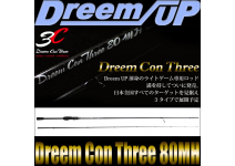 Dreem Con Three 80MH