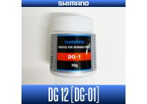 Смазка Shimano Grease DG-12 (DG-1)