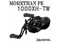 Daiwa 19 Morethan PE TW 1000XH-TW