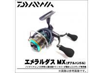 Daiwa 17 Emeraldas MX 2508 PE-DH