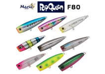 Yamaria Pop Queen F80