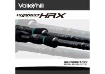ValleyHillCYPHLIST-HRX CPHC-77H